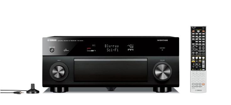 Yamaha RX-A1010 - AVENTAGE - reciever $900