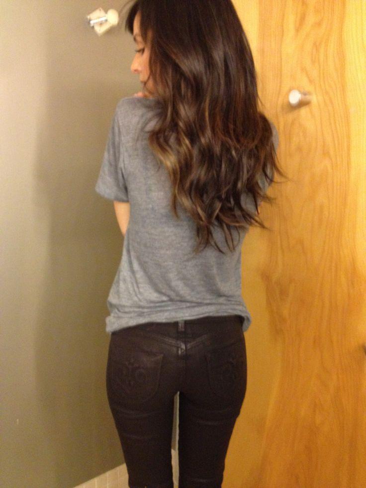 Cute jeans on catt sadler she 39 s so tiny love her hair for Catt sadler tattoo