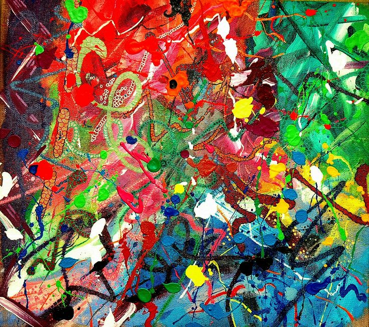 Graffeur, peintre abstrait, JonOne est incontestablement un artiste reconnu pour ses toiles et son travail à travers le monde.