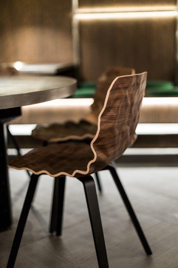 Stone Designs diseña en Madrid el restaurante japonés Yakiniku Rikyu ...