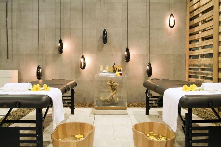 Urban spa stand by wenew innovation sao paulo brazil 06 - Spa urbano valladolid ...