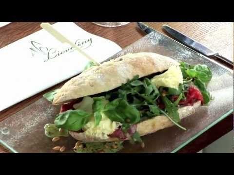 ▶ Restaurant Lieveling - YouTube