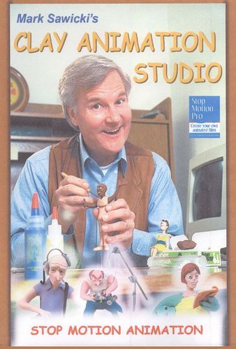 Stop Motion Animation with Stop Motion Pro [DVD] [2007]