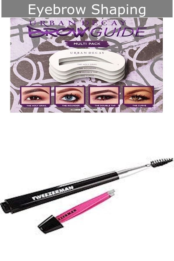 Cheap Eyebrow Makeup   Getting Eyebrows Shaped   Types Of ...