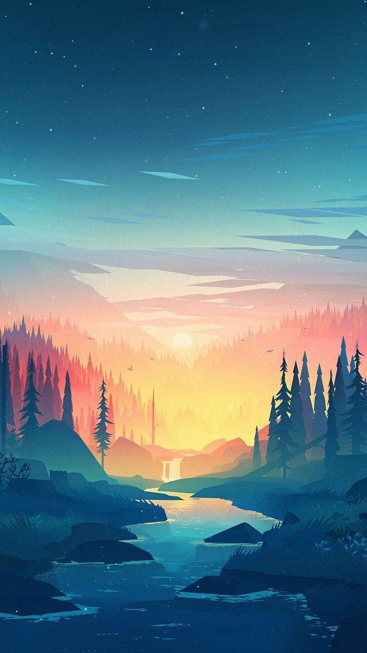 Vozvrashenie Solnca Svoboda Nebo Etoj Zimo Click Here To Download Cool Nature Wallpapers Download Cool Na Fonovye Izobrazheniya Udivitelnye Risunki Pejzazhi