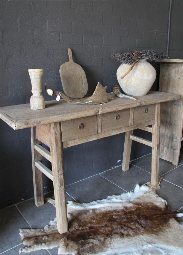 17 beste afbeeldingen over mooie dingen voor in huis op pinterest grijs hout thuis en planken. Black Bedroom Furniture Sets. Home Design Ideas