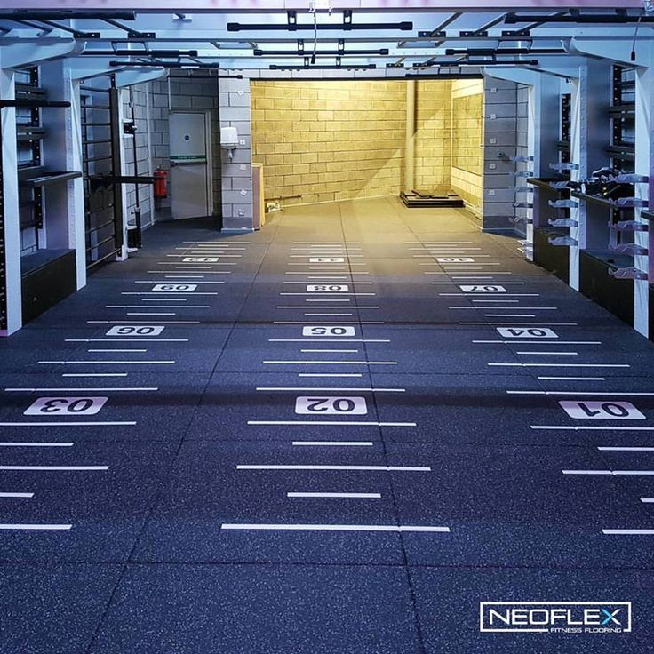 67 Best Neoflex With Graphics Fitness Flooring Images On