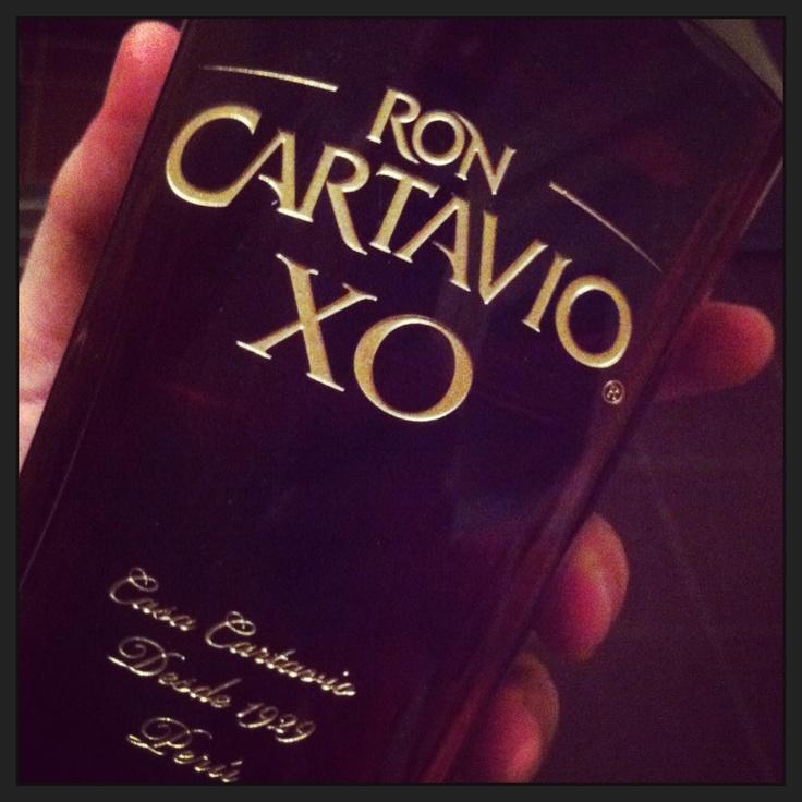 Mr. Ron Cartavio XO