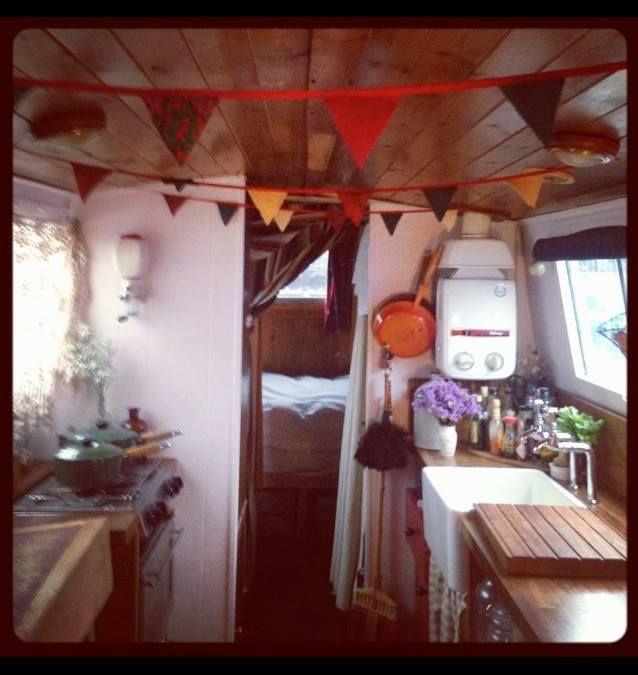 Best 25+ House Boat Interiors Ideas On Pinterest | Boat Interior