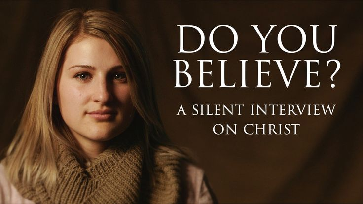 Do You Believe? - A Silent Interview on ChristThis is a super cool video that would really invite the Spirit and inspire your students to have a personal spiritual experience with Christ. It is a silent interview with the Savior. I suggest inviting them to answer each question silently in their hearts as they watch it. It would be a great way to start or end a lesson that focuses a lot on Christ and His Atonement.  Great Easter lesson too!