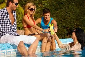 Pass the drinks! Now what would your #SummerShisa pool party be without a few cocktails and beer? Or how about a cool Sauvignon Blanc to go with the braai chicken? For the largest retail range of wine and liquor, visit www.checkers.co.za