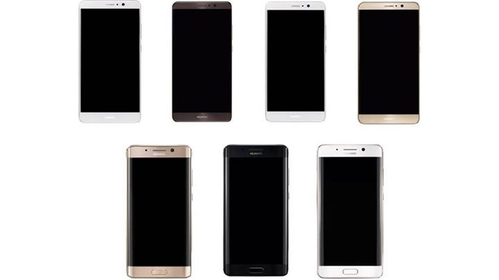 Huawei Mate 9 release date news and rumors Read more Technology News Here --> http://digitaltechnologynews.com Thought all of 2016s flagships had arrived? Think again because Huawei has a massive phone with similarly big specs in the works and were expecting to see it soon.  The Huawei Mate 9 might not have the brand appeal of the iPhone 7 Plus or Samsung Galaxy S7 Edge but with talk of a 20MP dual-lens camera a huge curved screen and up to 6GB of RAM among other impressive specs it could be…