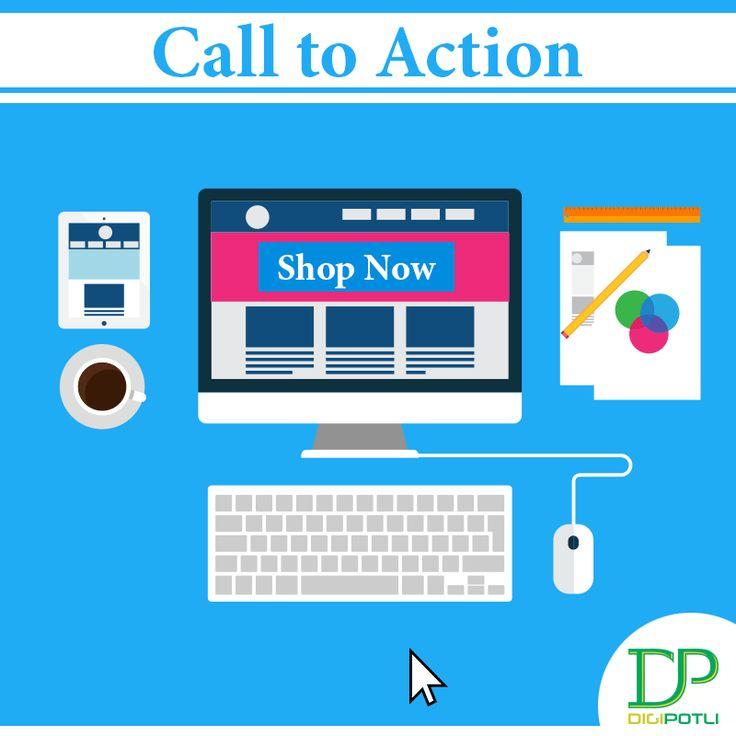 Action is the foundation key for all. #Digipotli   #SearchEngineOptimization   #SocialMediaMarketing   #CalltoAction