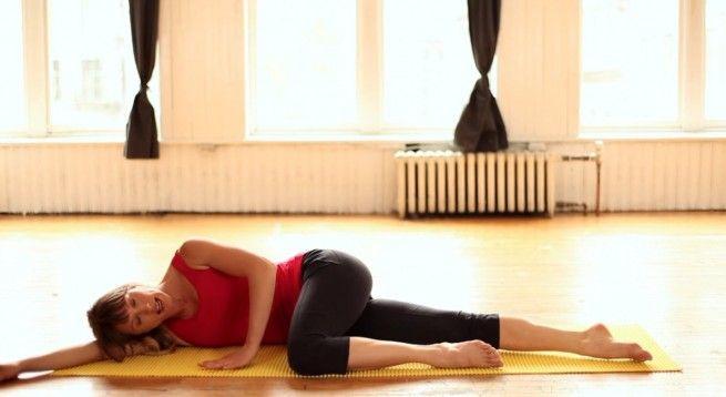 3-exercices-de-pilates-pour-maigrir-des -cuisses-et-de-la-taille-exercice-2