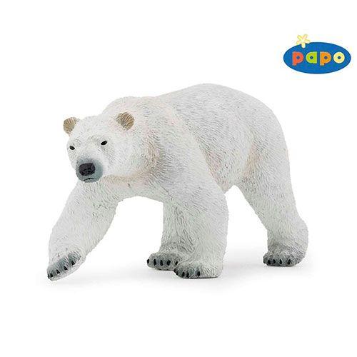 Papo Φιγούρα Πολική Αρκούδα    #papo_figures #παπο #figura #φιγουρα #φιγούρα #φιγούρες #φιγουρες #Μινιατούρες_Papo #papo_greece #papo_toys_greece #μινιατούρες #papo