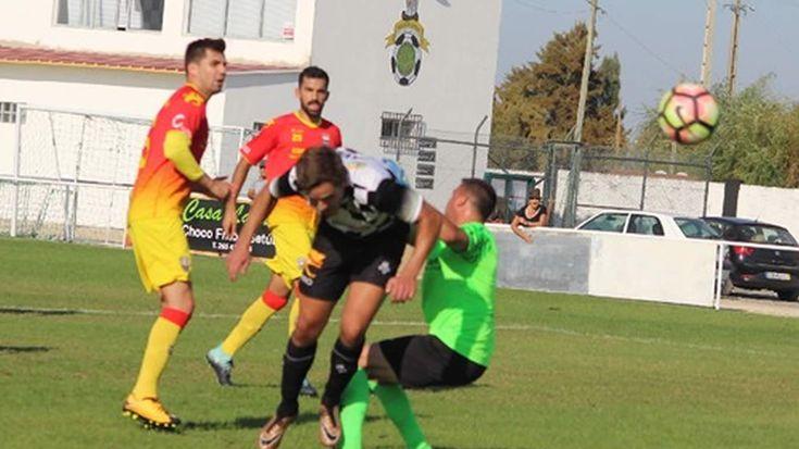 Futebol: Azar persegue Sport Club na Primeira Divisão Distrital https://goo.gl/Z6Uo9P #futebol #afsantarem #ferreiradozezere