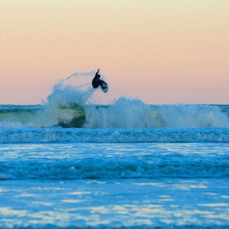 Thanks to Pro Surfer Jeremy Johnston - 13 Best Places to Surf in Florida - Coastal Living