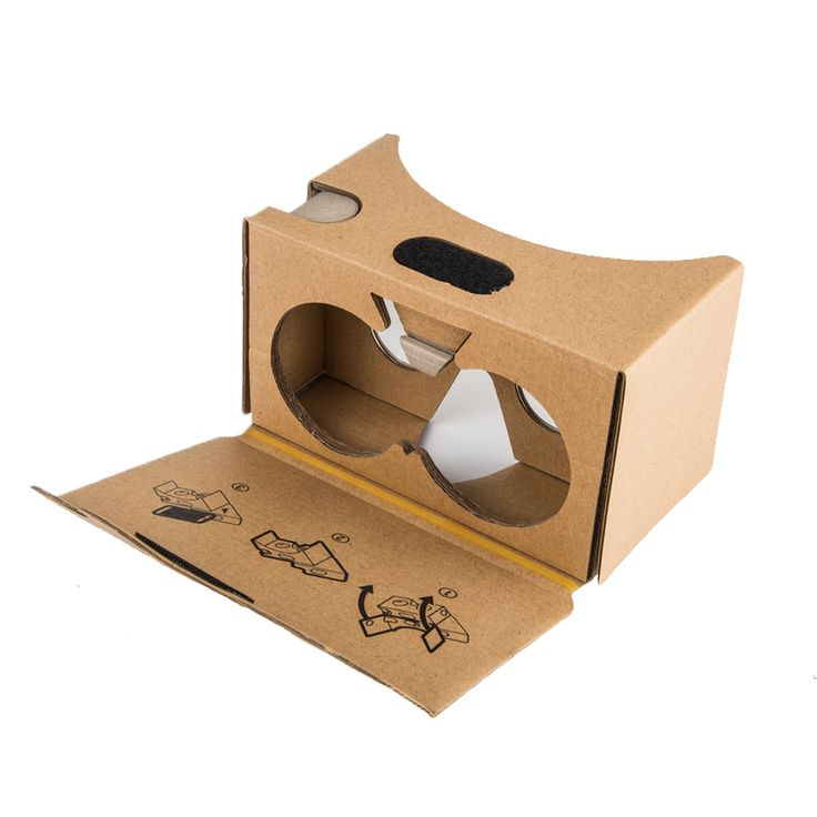 Buy Google Cardboard in South Africa - http://virtual-reality.co.za/buy-google-cardboard-in-south-africa/ - If you are looking for a shop to buy Google Cardboard in South Africa you just found it. We sell Google Cardboard virtual reality glasses. The Google Cardboard glasses is made from high quality cardboard and optical lenses. The VR Cardboard glasses is inspired by Google Cardboard, and made to...  - #VRHeadsets