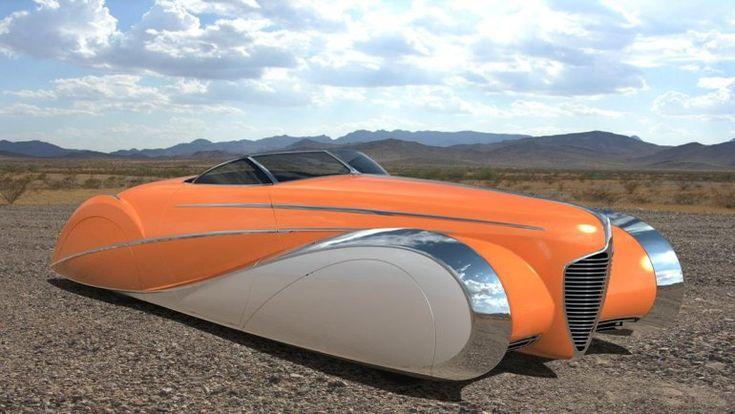 1955 Bentley Sultan Rebodied Roadster for sale #1741080 | Hemmings Motor News