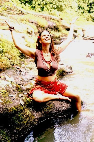 Feminine Yoga and Tantra- 1 day workshop- Bristol- 20th August-2016. Come & celebrate with us.