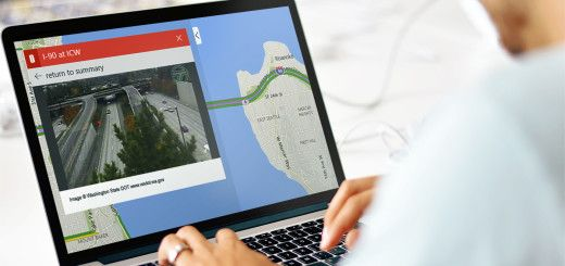 Bing Maps new traffic cameras help you spot jams before youre stuck in them