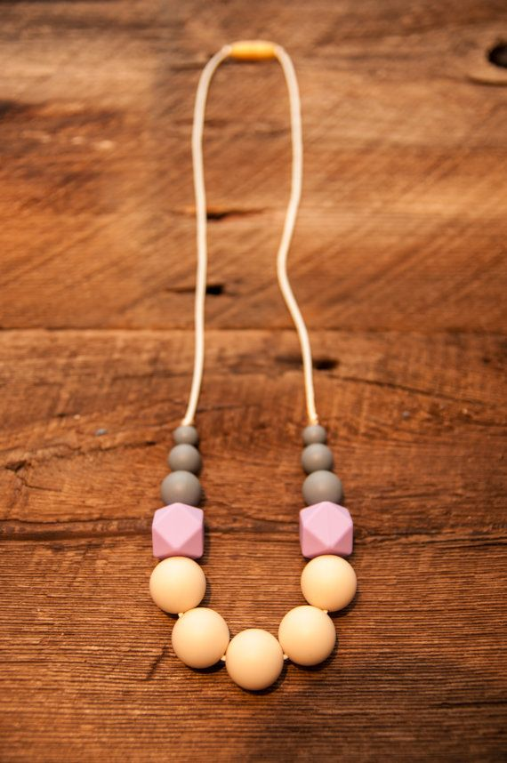 25% OFF SALE OUTWITHOLD Silicone Teething by CallumazooCreations