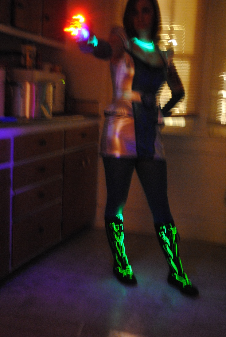 150 best outer space futuristic theme party images on for Outer space outfit