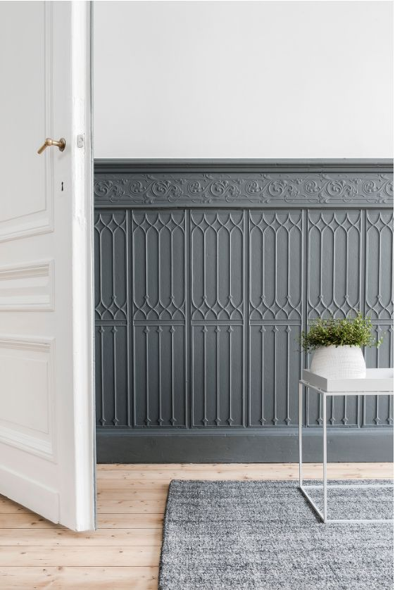 21+ Best Wainscoting Styles And Designs for Every Room Tags: decorative  wainscoting styles modern