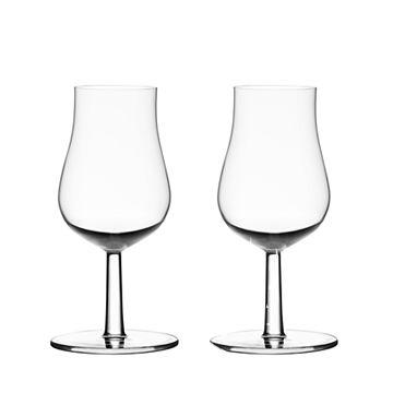 iittala Essence Plus 2li Şarap Kadehi-26 cl