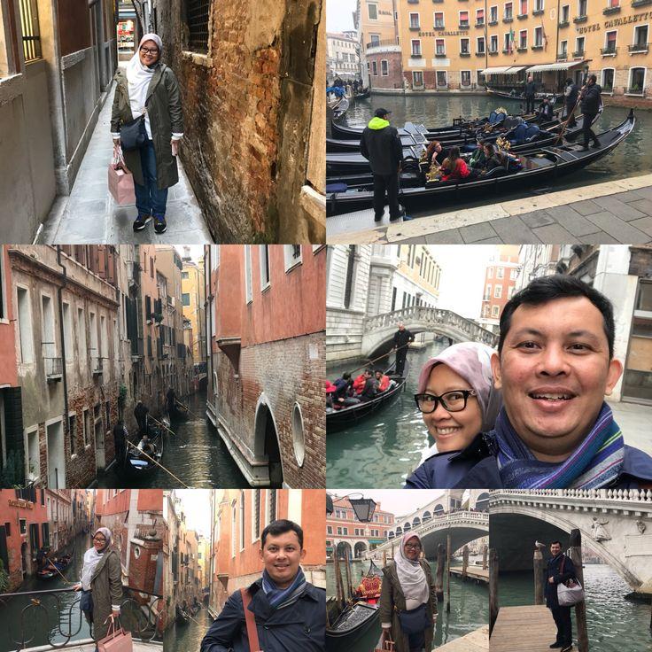 Venice #babymoon #italytrip