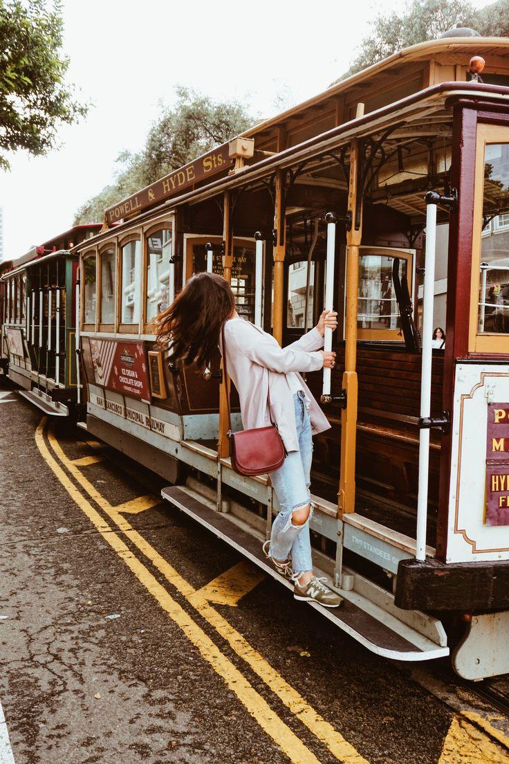 San Francisco Travel Diary (Vlog Included) – Everyday Chiffon: Denver Travel Blogger
