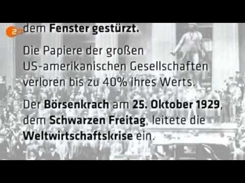 Harald Lesch - Zinseszins: Das perfekte Verbrechen > befriedigt die GIER und Geld vermehrt sich selbst