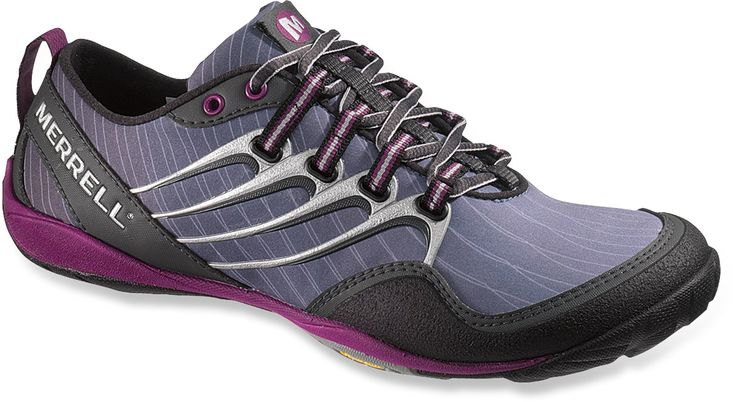 "Merrell Lithe Glove--for ""barefoot"" running"