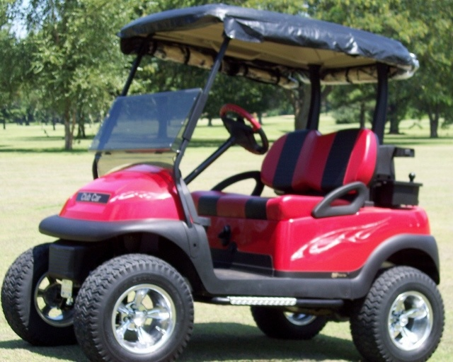 1000 Images About Golf Carts On Pinterest Cars Limo