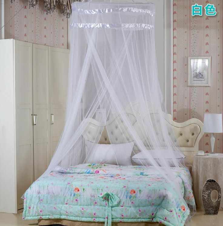 Canopy Beds Mosquito Net Four Poster Bed Canopies Curtains