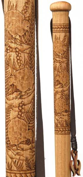 Decorative Hiking Sticks | ... wooden walking hiking sticks and exotic walking staffs hiking sticks