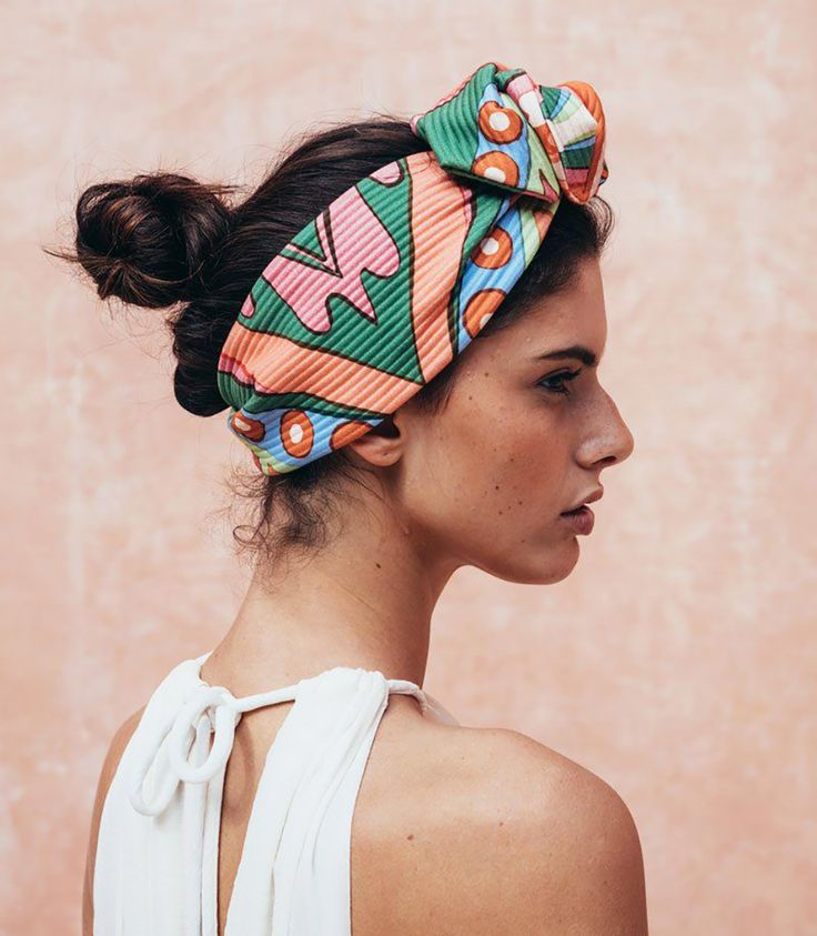 Headbands - Sorry scrunchies, your time in the sun may be coming to an end. Searches for headbands and wraps in pretty silk and velvet varieties are up 122% and 364%, respectively.