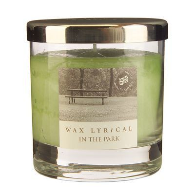 In The Park Medium Candle Jar by Wax Lyrical