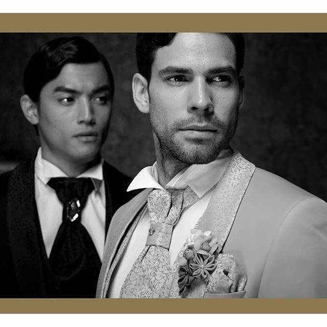 Discover the new collection  #bräutigam #hochzeitsanzug #weddingsuit #wedding #fashion #tuxedo #blacktie #mensfashion #menswear #abitidasposa #abitodasposa #matrimonio #sposo #bodas #novios #abitodacerimonia #groomsuit #groom #suit #mariage #costum #costume #terno #ternos #casamentos #noiva #noivas #quesste #quesstecerimonia @masculinicerimonia @quesstecerimonia