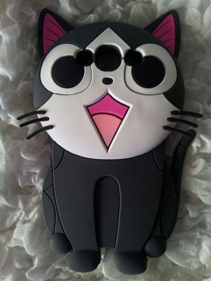 Silicone Cover per cellulari CAT4 para SAMSUNG GALAXY S3 I9300