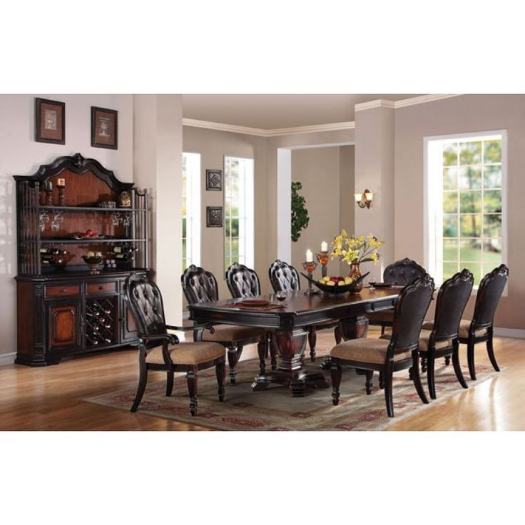 AM160400 Dining Set