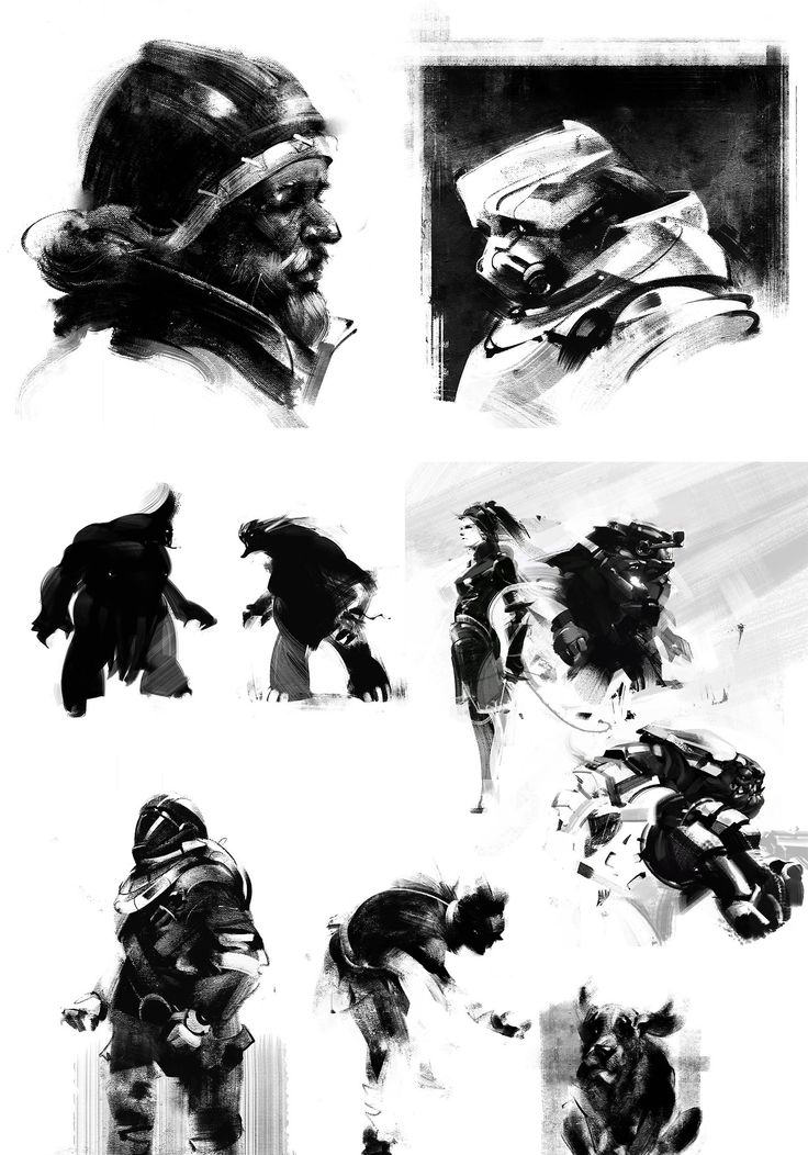 Brushes For Character Design : Best brushes images on pinterest blush and