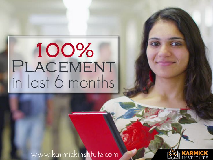 Karmick Institute offers #job-oriented courses in #Kolkata. 100% Placement in last 6 months. Dial: +91-9836423755/ karmickinstitute.com