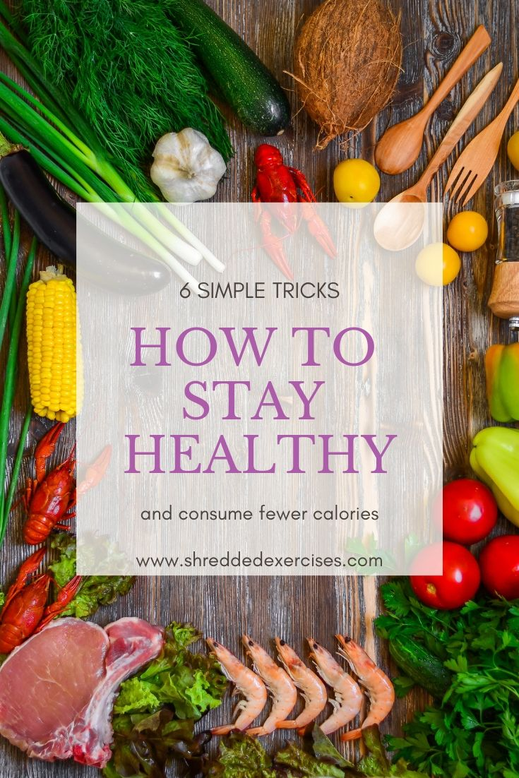 Eating Healthy: 6 Tips to Follow When Youre at a Restaurant