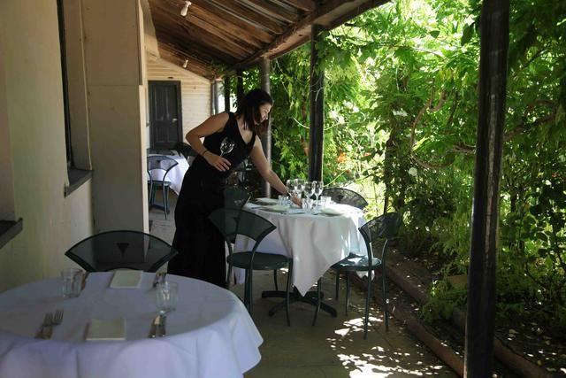 Welcome to Grazing | Grazing Restaurant - Royal Hotel, Gundaroo
