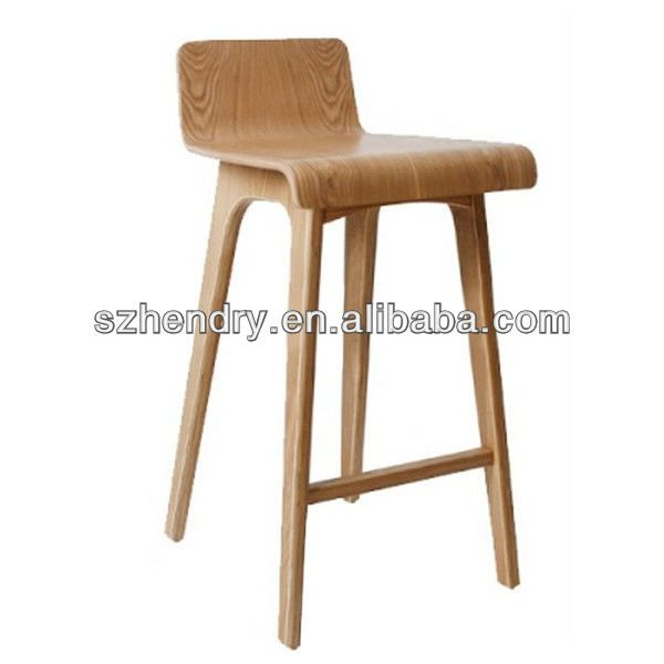 Funky Hot Selling Modern Wooden Bar Stool   Buy Modern Wooden Bar Stool, Unique Bar Stools,Wooden Low Back Bar Stool Product On Alibaba.com