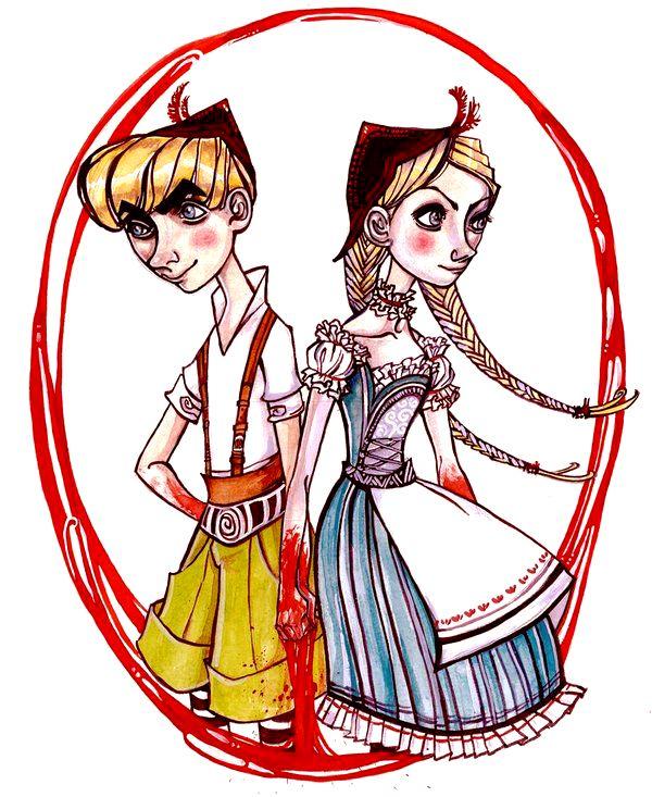 32 best hansel gretel inspirational images on pinterest fairy rh pinterest co uk Candy Witch Hansel and Gretel Hansel and Gretel Witch Fairy Tail