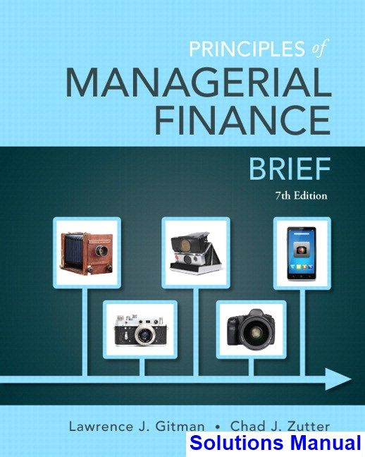 50 best solutions manual download images on pinterest principles of managerial finance brief 7th edition gitman solutions manual test bank solutions manual fandeluxe Images