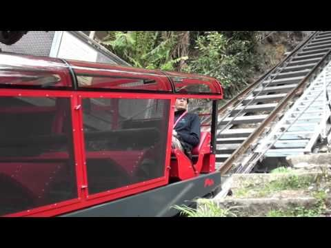 Scenic World Steepest Train in the world! Blue Mountains - YouTube