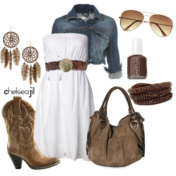 <3333!!! words cannot describe how much I loooove this outfit!!! I'd rather brown feather earrings though.